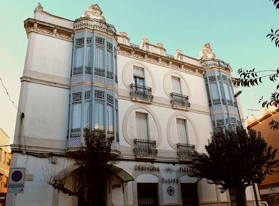 Museu de les Terres de l´Ebre : agenda : Dia Internacional dels Museus 2018: Descobreix els secrets de les cases modernistes