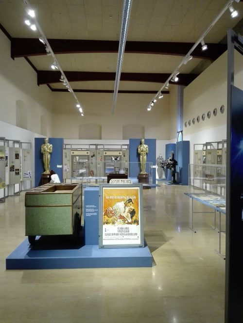Museu de les Terres de l´Ebre : SAM : Aquelles tardes... 120 anys de cine a les Terres de l'Ebre