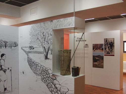 Museu de les Terres de l´Ebre :  : L'ajuntament de Godall s'incorpora al Consorci del Museu de les Terres de l'Ebre