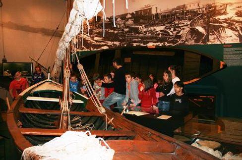 L'oferta educativa del Consorci del Museu ja està disponible al cercador de l'Agència Catalana de Patrimoni.