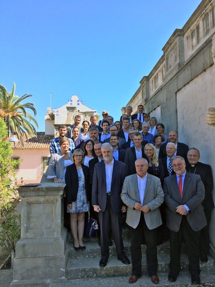 Museu de les Terres de l´Ebre :  : Constituïda la Xarxa Territorial de Museus de les comarques de Tarragona i les Terres de l'Ebre