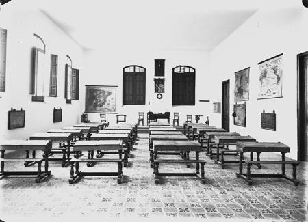 Museu de les Terres de l´Ebre :  : Centenari de l'edifici de les escoles Miquel Granell