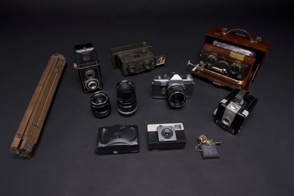 Finalitzada la campanya de documentació d'objectes etnològics del fons del Museu
