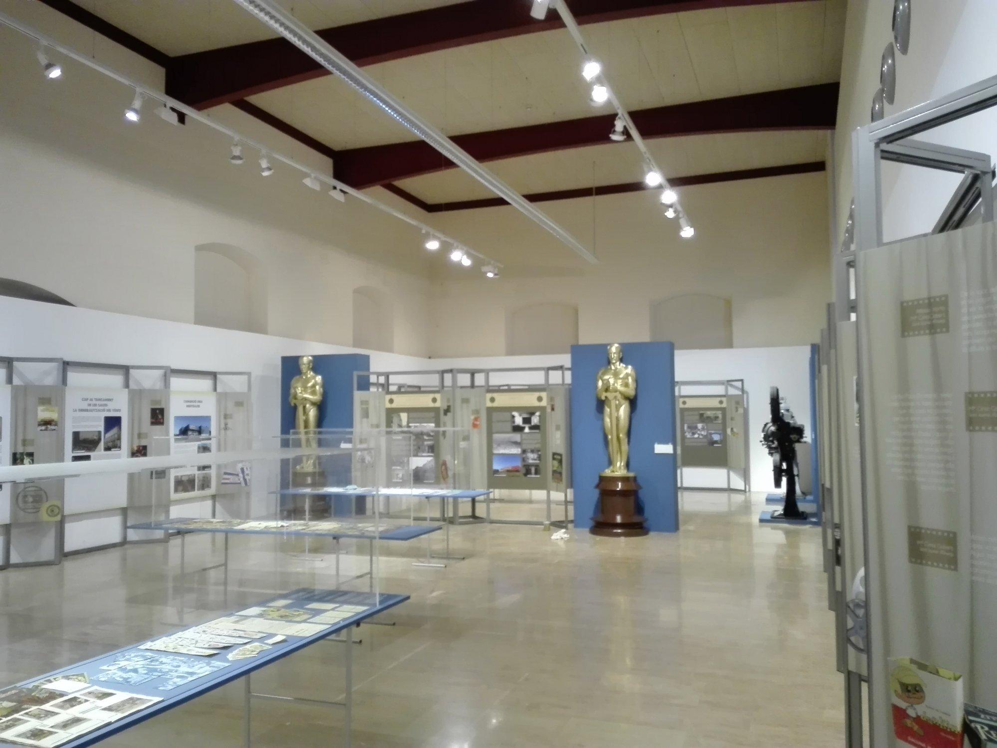 Museu de les Terres de l´Ebre :  : El Consorci del Museu produeix i itinera exposicions pel territori