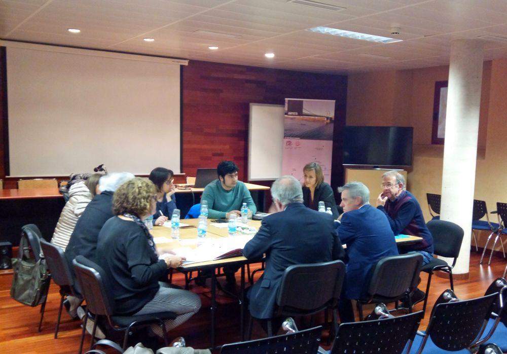 La Junta del Consorci aprova el programa d'activitats de l'any 2020