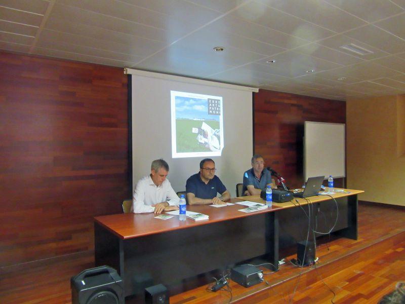 """Presentada la tercera edició del cicle """"Ebre, Art & Patrimoni"""""""