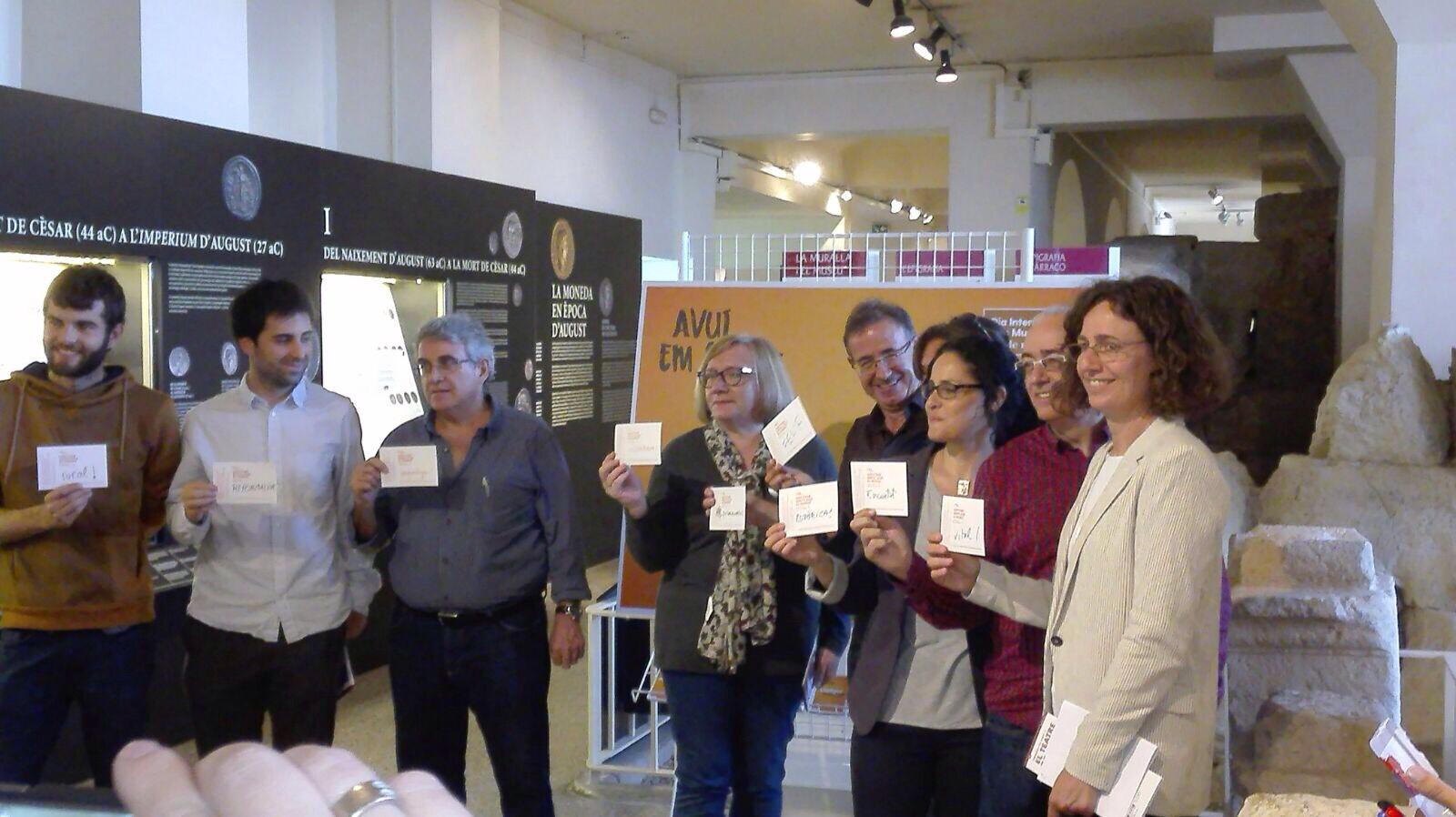 Els museus del Camp de Tarragona i Terres de l'Ebre programen activitats especials per al Dia Internacional dels Museus 2017