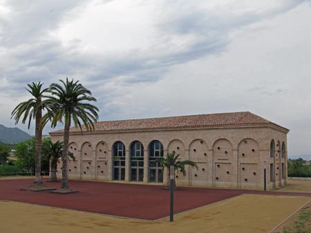 Museu de les Terres de l´Ebre :  : Aprovat el conveni per a l'obertura i la gestió del Museu de la Mar de l'Ebre