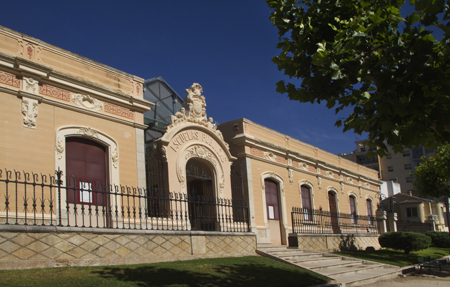 Museu de les Terres de l´Ebre :  : El Departament de Cultura presenta el Museu de les Terres de l'Ebre com a Museu de Suport Territorial