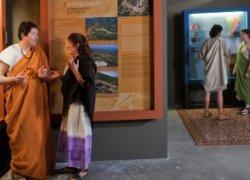 Museu de les Terres de l´Ebre : Serveis turístics : Visites guiades a Equipaments