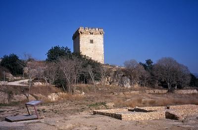 Obertura al públic del Parc Arqueològic de la Carrova