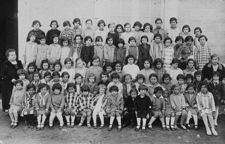 Museu de les Terres de l´Ebre :  : Blog del centenari de les escoles públiques