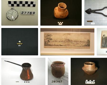 Museu de les Terres de l´Ebre :  : El Museu de les Terres de l'Ebre participa en el projecte #museuobert
