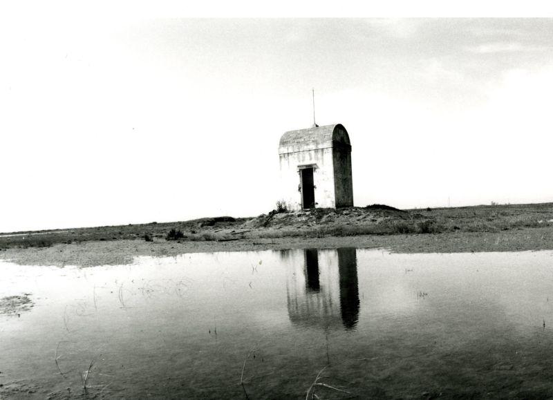 Museu de les Terres de l´Ebre :  : Proposta de declaració de Zona d'Interès Etnològic de les coeteres del delta de l'Ebre