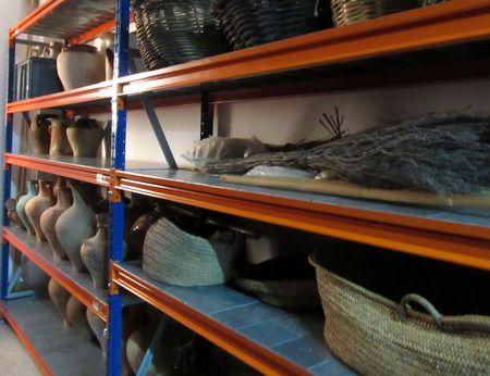 Museu de les Terres de l´Ebre : Col·leccions : Col·leccions d'etnologia