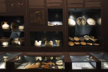 Museu de les Terres de l´Ebre : Col·leccions : Presentació