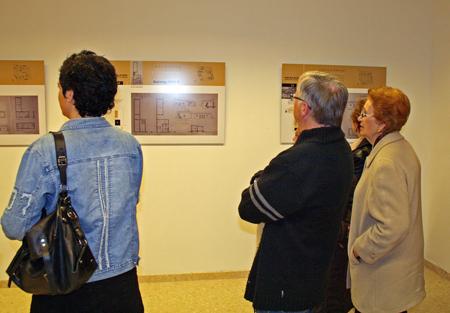 Conveni entre el Col·legi d'Arquitectes de Catalunya-Demarcació de l'Ebre i el Consorci del Museu de les Terres de l'Ebre