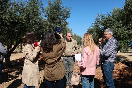 Museu de les Terres de l´Ebre :  : Inici de projecte de recerca d'arqueologia prehistorica a la zona del tram inferior del riu Ebre