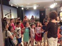 Museu de les Terres de l´Ebre :  : Programa Museu inclusiu. Un museu per a tots
