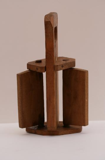 Museu de les Terres de l´Ebre :  : Matraca i Carrau