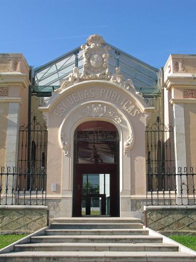 Inauguració del Museu de les Terres de l'Ebre