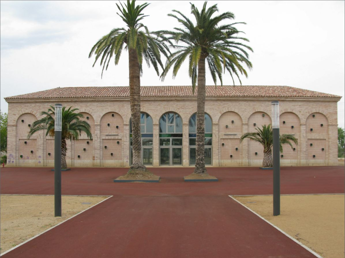 S'obre al públic el Museu de la Mar de l'Ebre a Sant Carles de la Ràpita