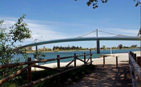 Museu de les Terres de l´Ebre : Serveis turístics : En bici pel camí de Sirga, l'Ebre camí d'aigua