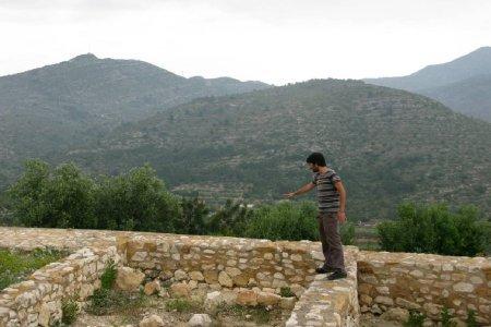 Museu de les Terres de l´Ebre : Serveis turístics : Ruta arqueològica, l'aventura del passat
