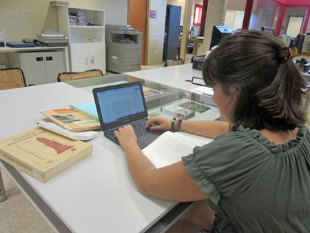 Museu de les Terres de l´Ebre :  : El fons de la mediateca del Museu creix amb les noves publicacions de l'IEC