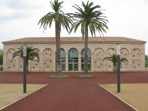Museu de les Terres de l´Ebre : EBRE, NATURA & CULTURA : Museu de la Mar de l'Ebre