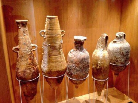 Museu de les Terres de l´Ebre : Serveis educatius : Museu de la Mar de l'Ebre, Terra de pescadors i mariners