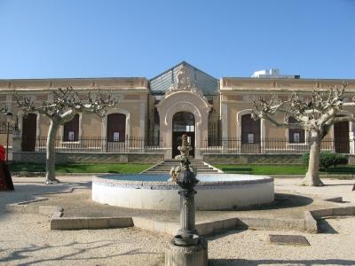 Museu de les Terres de l´Ebre :  : Reunió de la xarxa d'equipaments patrimonials de les Terres de l'Ebre.