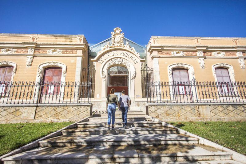 El Museu tancarà temporalment al públic les tardes a les 19h