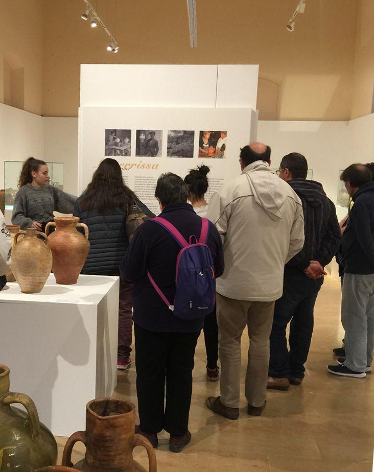 """Museu de les Terres de l´Ebre :  : Nova edició del programa """"Museu inclusiu. Un museu per a tots"""""""