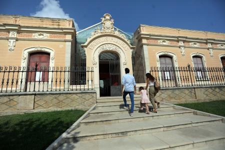 Museu de les Terres de l´Ebre :  : El Museu de les Terres de l'Ebre reobrirà al públic el 21 de maig