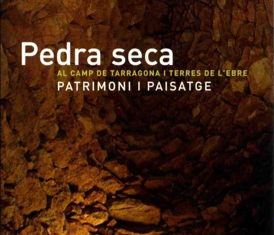 """Museu de les Terres de l´Ebre : agenda : Exposició: """"Pedra seca al Camp de Tarragona i les Terres de l'Ebre"""""""