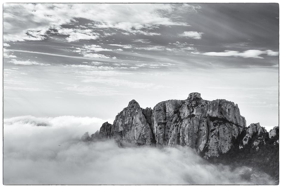 """Museu de les Terres de l´Ebre : agenda : Exposició """"Muntanyes"""" de Jep Colomé"""