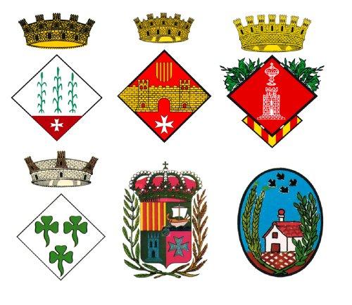 Museu de les Terres de l´Ebre : Servicios educativos y turísticos : El Ayuntamiento, símbolo y servicios