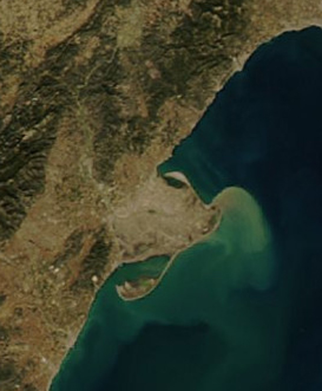 """Museu de les Terres de l´Ebre : agenda : Conferència """"Subsidència, sediments i equilibris ambientals fràgils: Quinze anys d'aprenentatge al Delta de l'Ebre"""""""