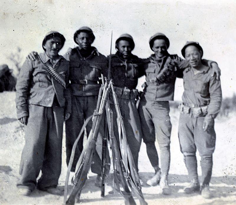 """Exposició """"L'Ebre. Darrer escenari de les Brigades Internacionals"""""""